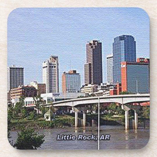 Little Rock, Arkansas Coaster