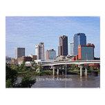 Little Rock, Arkansas Postal