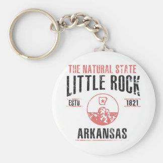 Little Rock Keychain