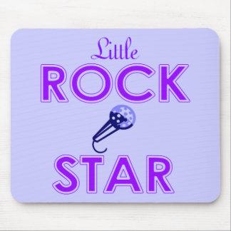 Little Rock Star Mousepad