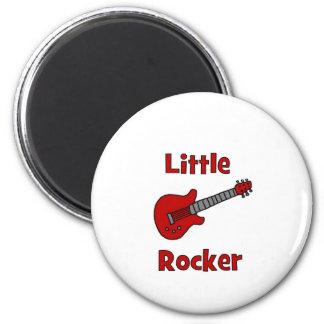 Little Rocker (Guitar) Magnet
