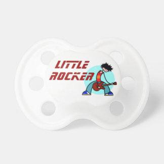 LITTLE ROCKER PACIFIER