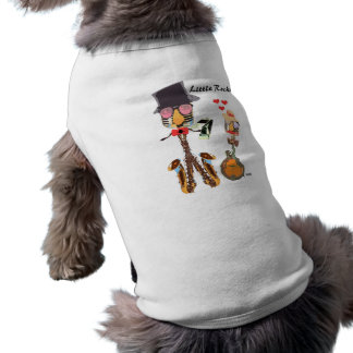 Little Rocker Pet Tee