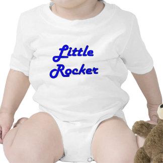 Little-rocker Baby Creeper