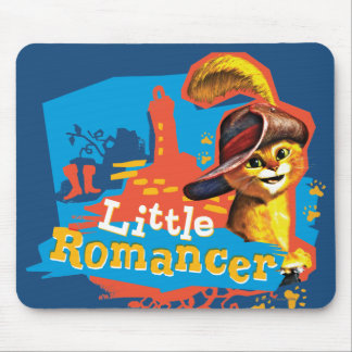 Little Romancer Mouse Pad