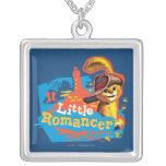 Little Romancer Necklace