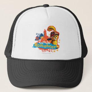 Little Romancer Trucker Hat