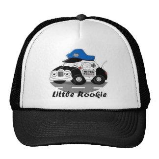 Little Rookie Trucker Hat
