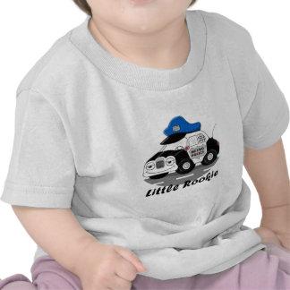 Little Rookie Shirt
