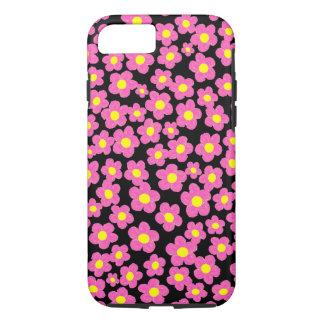 Little Rose Flowers, Tough iPhone 7 Case