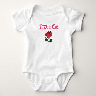 Little Rose shirt