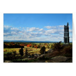 Little Round Top (1 of 2) Card