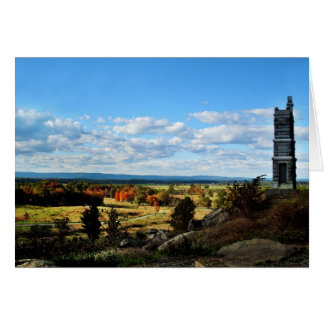 Little Round Top (1 of 2) Cards