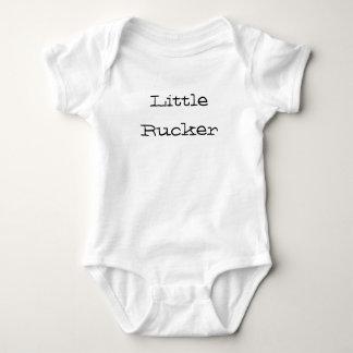 Little Rucker Baby Bodysuit