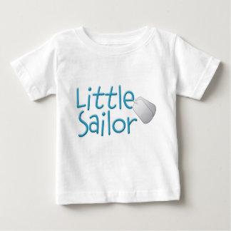 Little Sailor Baby T-Shirt