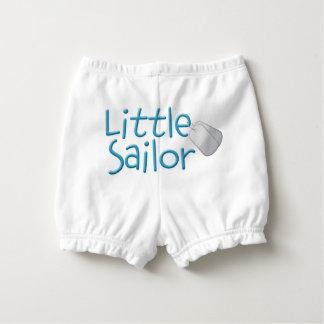 Little Sailor Diaper Cover