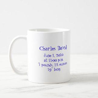 Little Sailor Keepsake Mug