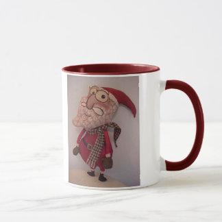 Little Saint Nick Mug