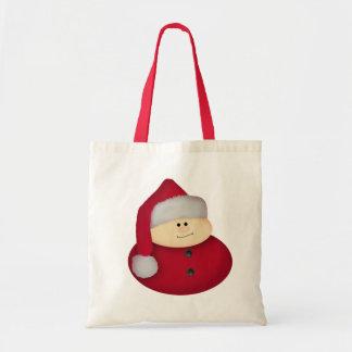 Little Santa Bag