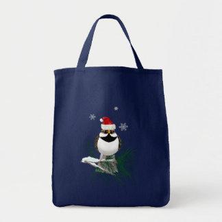 Little Santa Sparrow Bags