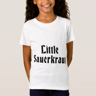 Little Sauerkraut T-Shirt