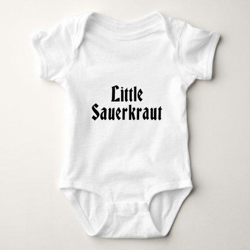 Little Sauerkraut T-Shirt