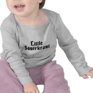 Little Sauerkraut T-Shirt T-shirts