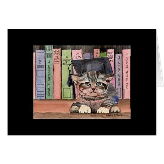Little Scholar Card