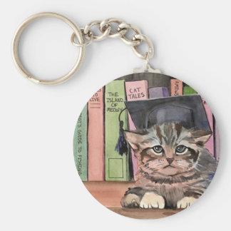Little Scholar Keychain