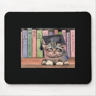 Little Scholar Mouse Pad