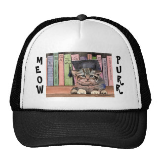 Little Scholar Trucker Hat