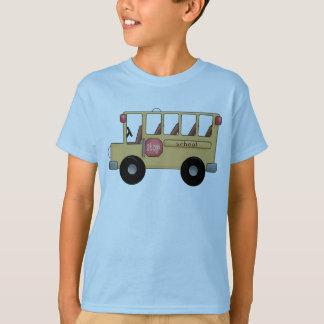 Little School Bus T-Shirt
