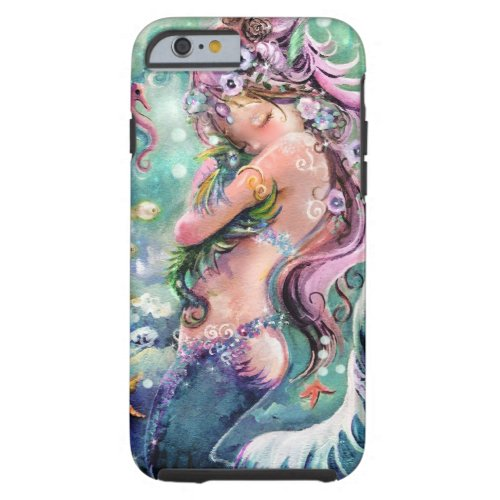 Little Sea Dragon Phone Case