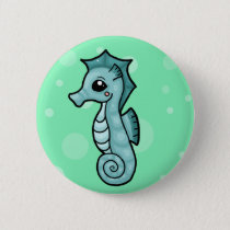 Little seahorse button