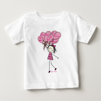 Little Seraphina - I am me. Baby T-Shirt