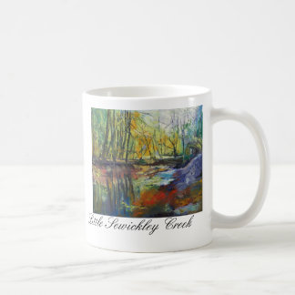 Little Sewickley Creek Mug