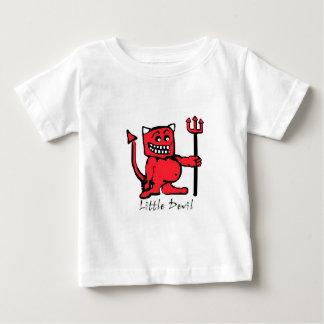 little she devil /baby boy baby T-Shirt