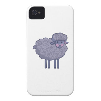 LITTLE SHEEP iPhone 4 COVER