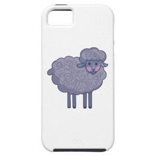 LITTLE SHEEP iPhone 5 COVERS