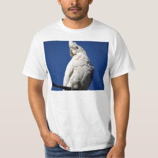Little (Short Bill) Corella T-Shirt
