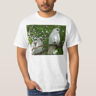Little (Short Bill) Corellas T-Shirt