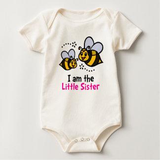 Little Sis Bee Bodysuit