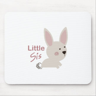 LITTLE SIS MOUSE PAD