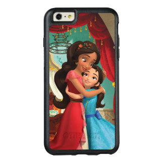Little Sister iPhone Cases & Covers