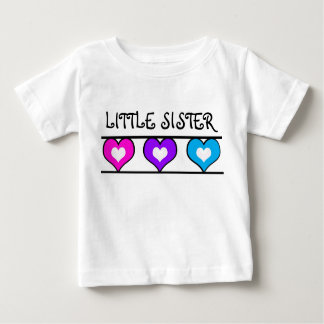 LITTLE SISTER COLLECTION TSHIRTS
