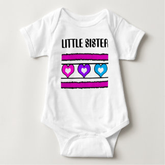 LITTLE SISTER COLLECTION T SHIRTS