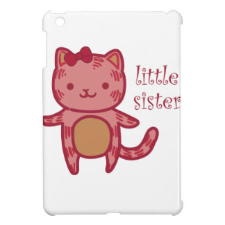 Little Sister Cover For The iPad Mini