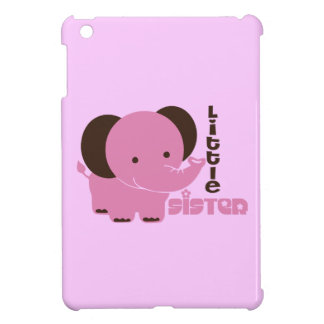 Little Sister iPad Mini Cover