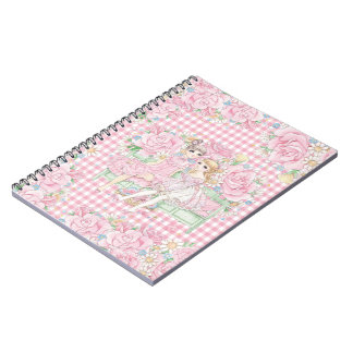 Little Sister Note Book