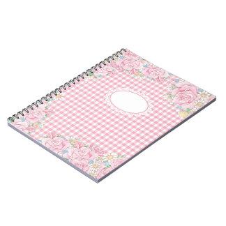 Little Sister Spiral Notebooks